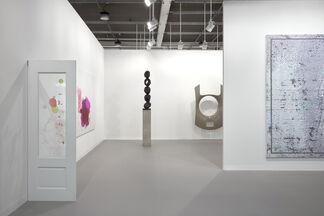 Modern Art at Art Basel 2018, installation view