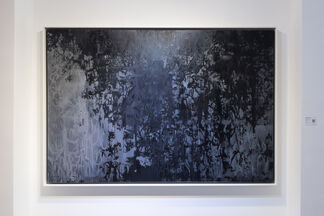Faded Memories, installation view