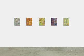Jean-Baptiste Bernadet & Joanne Greenbaum, installation view