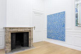 Matt Connolly | Yo-Yo, installation view