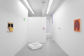 Zentrified!, installation view
