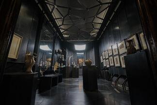 Das Werk, installation view