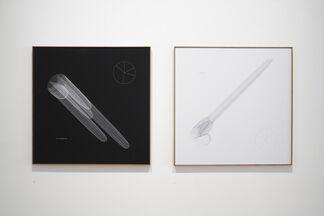 Otto Karvonen, installation view