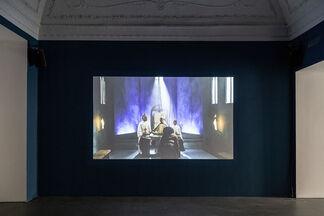Wael Shawky, installation view