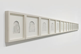 Tom Molloy, Issue, installation view