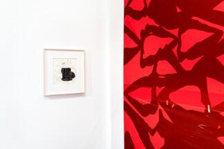 Wera Bet | Poor speechless creatures, installation view