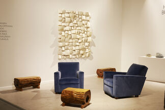 Hostler Burrows at Design Miami/ 2015, installation view