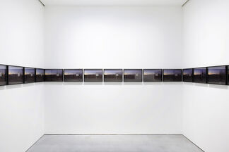 Richard T. Walker: in defiance of being here, installation view