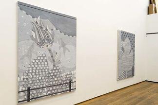 Glenn Goldberg, All Day, installation view