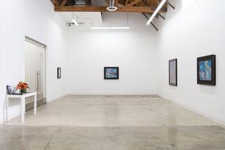 Brett Reichman: Better Living Through Design, installation view