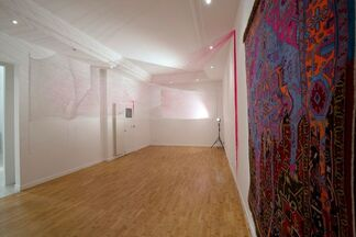 Faig Ahmed -  Omnia Mutantur, Nihil Interit, installation view