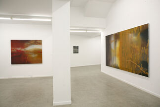 "DARÍO URZAY ""Pinturas"", installation view"