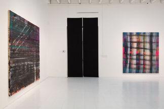 Galleri Urbane at Dallas Art Fair 2015, installation view