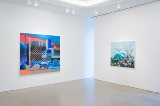Leigh Ruple: Lovers Way, installation view