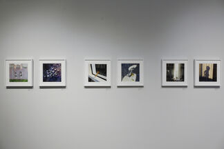 Hiroshi Watanabe: The Day The Dam Collapses, installation view