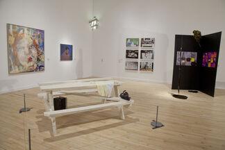 Bronx Calling: The Third AIM Biennial, installation view