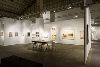 ROSEGALLERY at Expo Chicago 2015, installation view