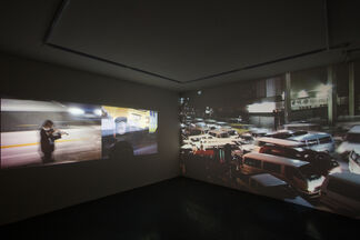 Uncertain Identities, installation view