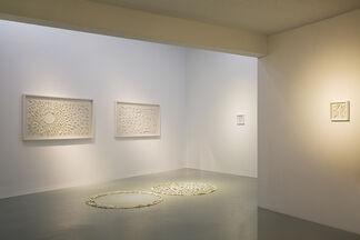 The Temporal and Eternal - Ingeborg Annie Lindahl & Kari Aasen, installation view