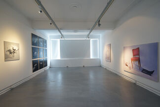 Munich Contemporary, installation view