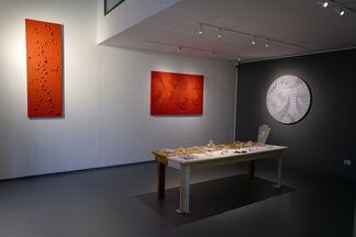 Riccardo Gusmaroli - Jewelry by artists, installation view