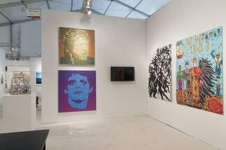 Freight + Volume  at Miami Project 2013, installation view