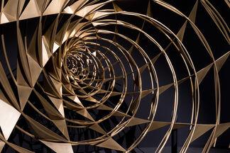 Olafur Eliasson: Contact, installation view