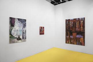 Simon Lee Gallery at Art Basel in Hong Kong 2016, installation view