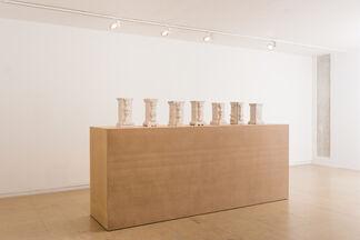 Oliver Laric, installation view