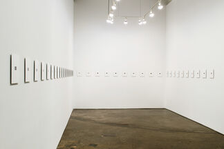 Julio Grinblatt: Pasillos, installation view