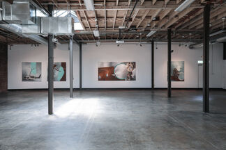 Fifth Anniversary Collective, installation view