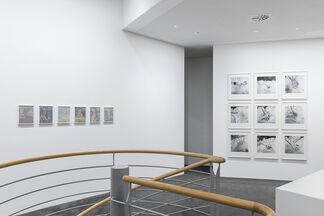 »Transformationen« | Group Show, installation view