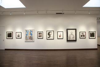 Sandro Miller: MALKOVICH, MALKOVICH, MALKOVICH: HOMAGE TO PHOTOGRAPHIC MASTERS, installation view
