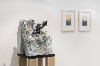 Impermanent Indelible, installation view