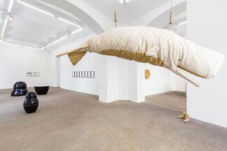 Mai-Thu Perret - Pièces Enfantines, installation view