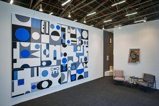 Leon Tovar Gallery at ARTBO 2017, installation view