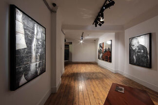 ACTIONS, installation view