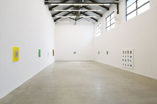 Elad Lassry, installation view