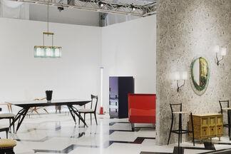 Sebastian + Barquet at Design Miami/ 2013, installation view