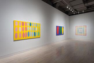 Jennifer Bartlett: Chaos Theory, installation view