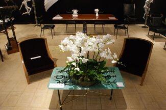 robertaebasta  at Masterpiece London 2014, installation view