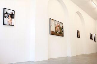Sander Dekker - My Name Is Sander Dekker, installation view