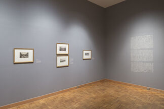 Pictorialism: The Fine Art of Photography, installation view
