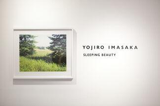 YOJIRO IMASAKA: Sleeping Beauty, installation view