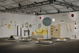 Galerie kreo at Design Miami/ 2013, installation view