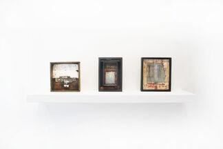 Hannelore Baron, installation view
