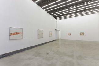 LaoZhu & The Third Abstraction, installation view
