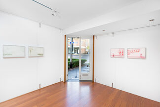 EXITS, installation view