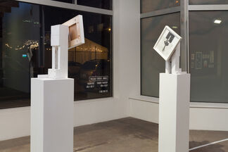 Visible and Permanent, installation view