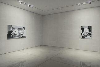Tomoo Gokita: Beauty, installation view